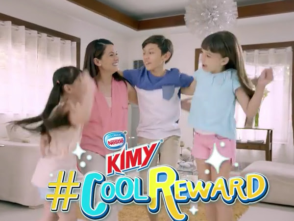 Sponsored Video: Nestle KIMY- A #CoolReward for Kids!