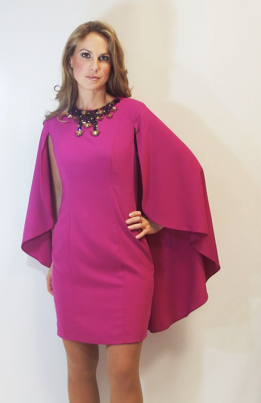 Atractivo Vestidos De Fiesta Cortos Hermosas Viñeta - Colección de ...