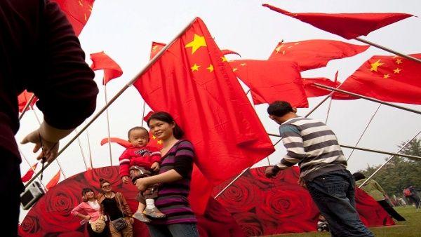 China advierte que no le tiene miedo a Estados Unidos