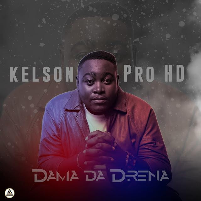 Kelson Pro HD - Dama Da Drena