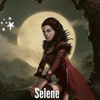 Ambrogio and Selene
