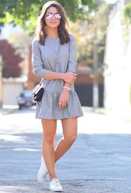 Combinar Vestidos de moda