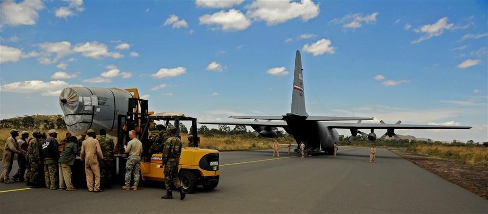 <Tension reported inside Ethiopian Air Force in Debre Zeyit