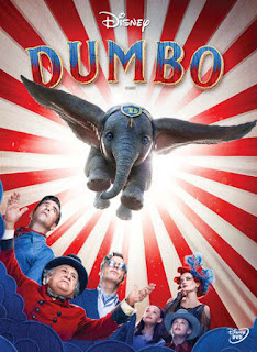 Dumbo - BDRip Dual Áudio