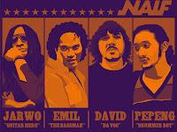 Download Kumpulan Lagu Naif Mp3  Full Album Terlengkap