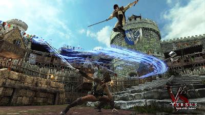Versus Battle of the Gladiator Key Generator (Free CD Key)