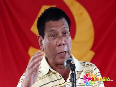 Menyatakan Bahwa Dirinya Pernah Keliling Naik Motor Untuk Membunuh Penjahat, Duterte Bisa Dilengserkan