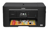 Brother MFC-J5520DW Printer Driver Download