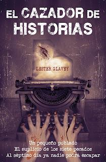IMM #148: El cazador de historias, de Lester Glavey