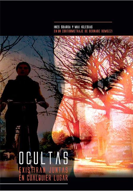 Ocultas - Corto - Chile - 2010