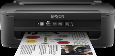 Epson Workforce WF-2010W Driver Downloads