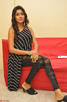 Akshida in Black Tank Top at Kalamandir Foundation 7th anniversary Celebrations ~  Actress Galleries 067.JPG
