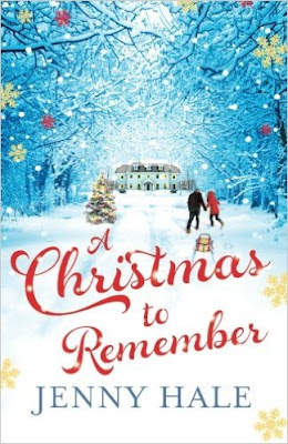 Book Review: A Christmas to Remember, by Jenny Hale