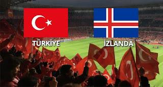 Türkiye – İzlanda