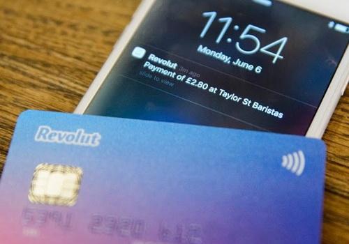 Tinuku Revolut apply for EU banking license