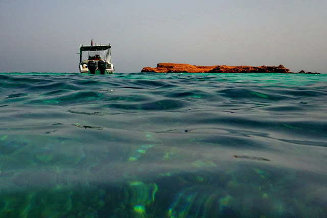 snorkeling, schnorcheln, daymaniyat, islands, inseln, fische, korallen, oman, Muscat, unterwasser, meer, Schiff, Boot
