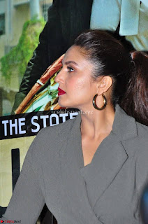 Huma Qureshi Stills At Jolly LLB 2 Press Meet 17.jpg