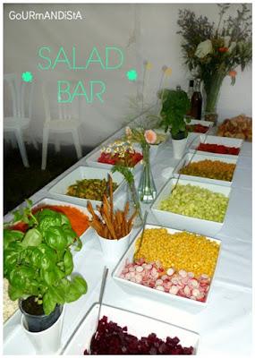 image Bar à salades