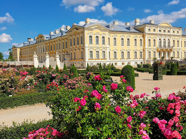 Europas vackraste slott