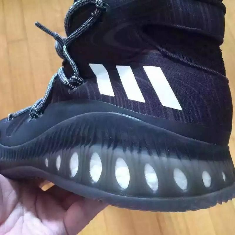 the latest 23357 23f60 More Images of Andrew Wiggins Crazy Explosive