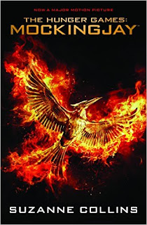 Hunger games mocking jay bahasa indonesia