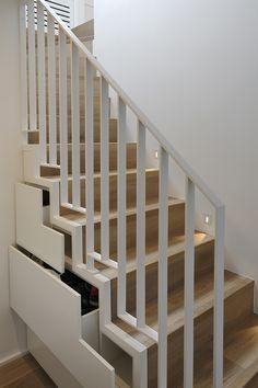 reling tangga minimalis unik | harga railing tangga minimalis