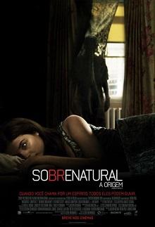 Sobrenatural 3 – A Origem Legendado