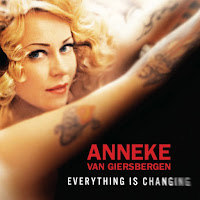 Anneke van Giersbergen Everything Is Changing
