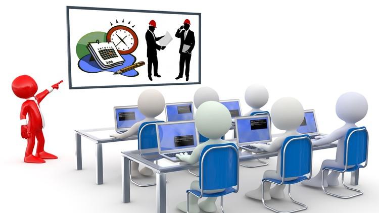 Primavera P6 Foundations Course Free Online Course