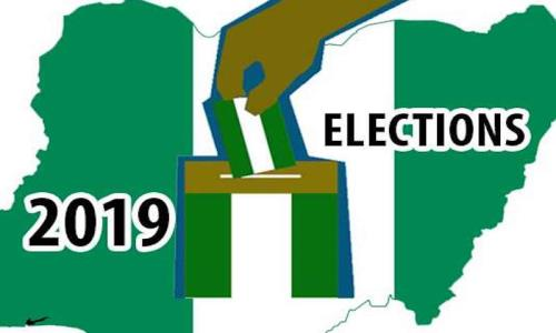 Breaking news in nigeria election results