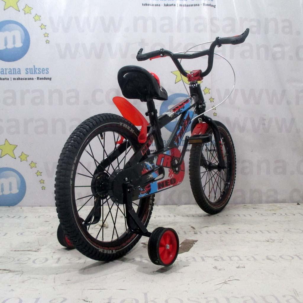 tokosarana™ | Mahasarana Sukses™: Sepeda Anak Trek XC125