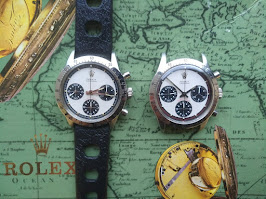 Sublime and rare vintage timepieces available at my boutique