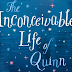 Reseña: The inconceivable life of Quinn