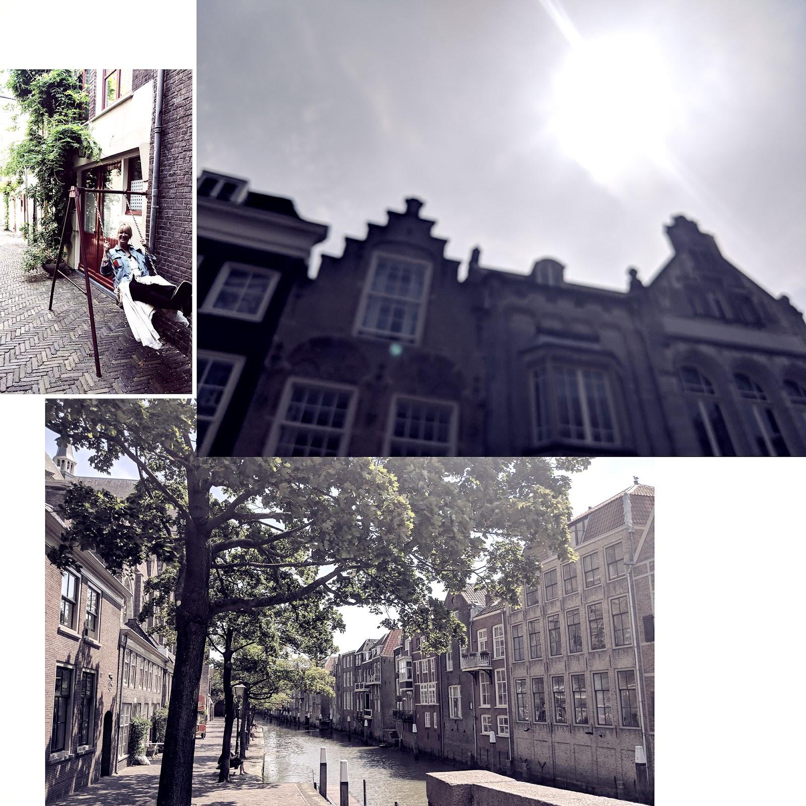 Von Rotterdam nach Dordrecht mit Rutte 3 / 4 – Food Tour durch Dordrecht