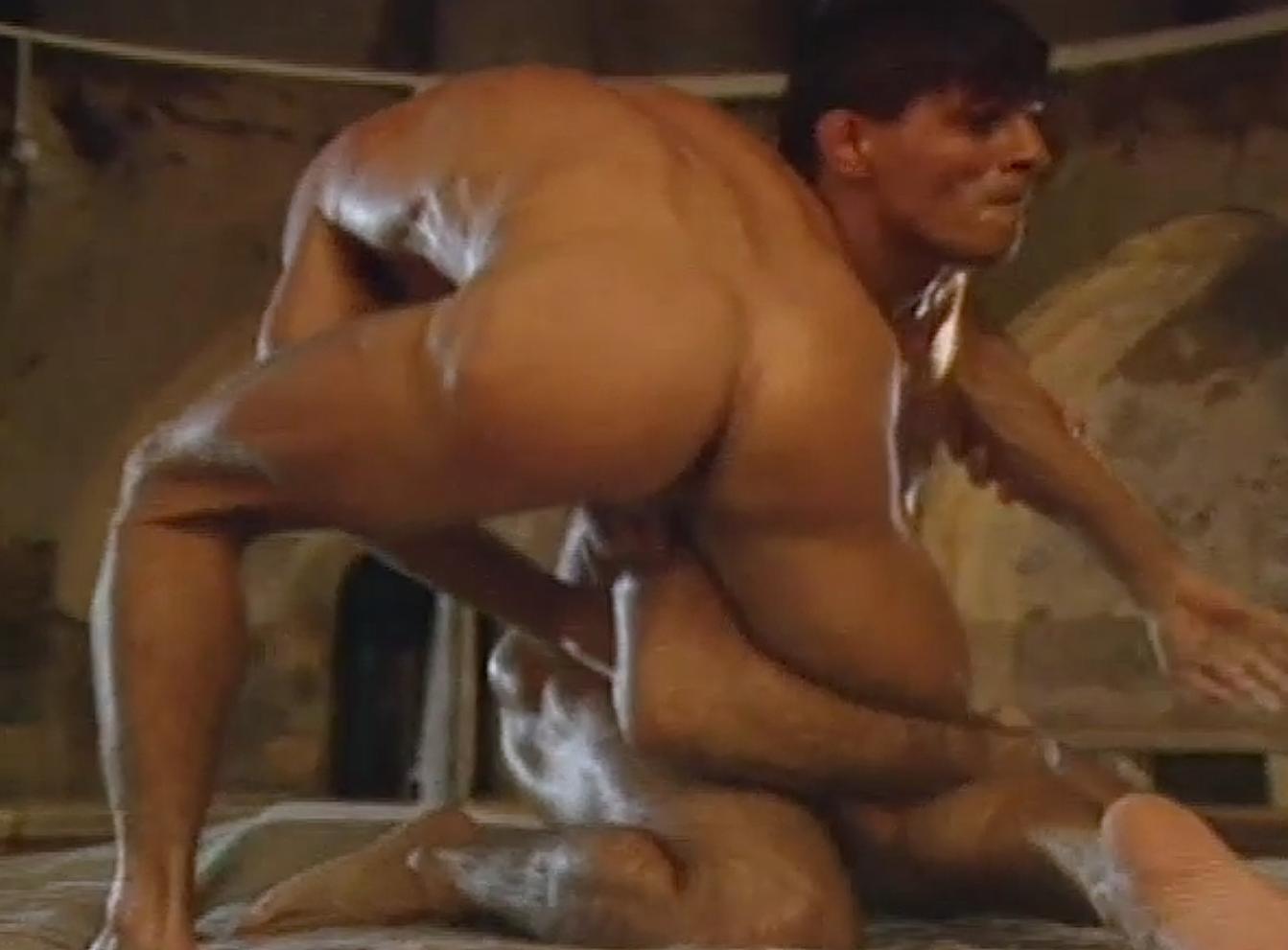 Nude movie of men pissing hot gay 4