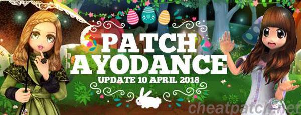 Cheat Cit Audition Ayodance 10 April 2018