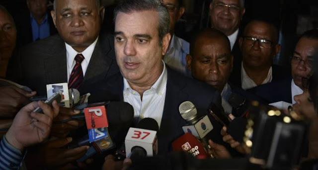 Abinader advierte disturbios en Haití obligan incrementar control en la frontera