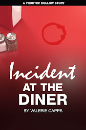 Incident at the Diner (Book 3 of 6)