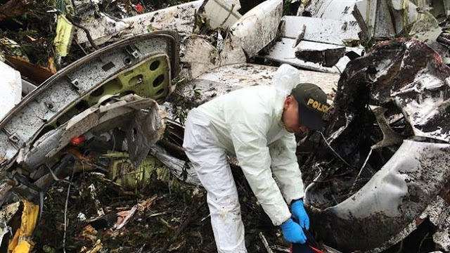 Bolivia arrests LaMia boss as part of plane crash probe