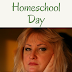 How To Recover From A Terrible Homeschool Day