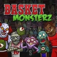 Basket Canavarları - Basket Monsters