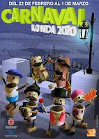 Ronda - Carnaval 2020 - José María Ramírez