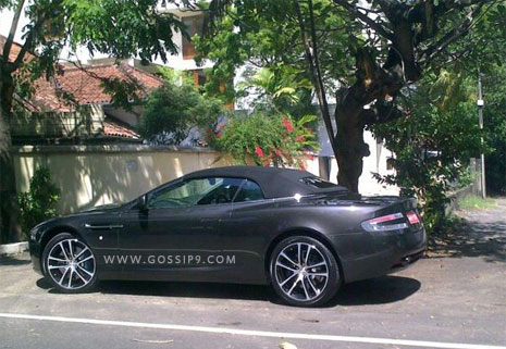 Srilanka S Largest Suv S Limousine S Sedan Collection Aston