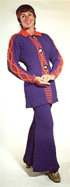 Im Learning To Share Images From Barbara G Walkers Knitting