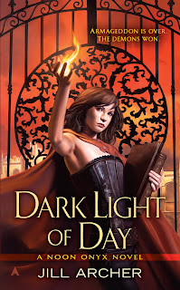 Review - Dark Light of Day
