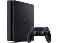 Playstation 4 Slim 500GB + UEAF Europa