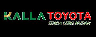 LOWONGAN KERJA (LOKER) DI DAERAH MAKASSAR TERBARU HARI INI FEBRUARI 2019 INDUSTRIAL RELATION ADMIN STAFF KALLA TOYOTA