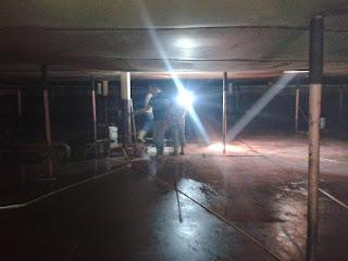 صيانة خزانات المياه وخزانات الوقود بجدة,تنظيف وصيانة خزانات الوقود
