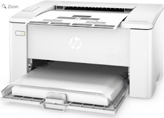 Printer HP LaserJet Pro M102a
