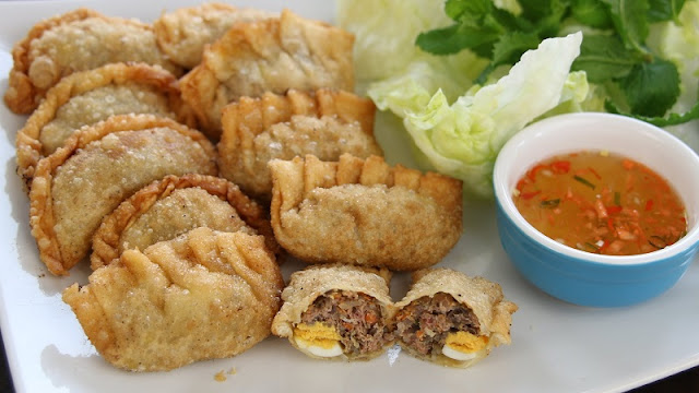 The delicous dishes that are most favored in stormy days in Hanoi 7